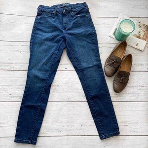 Universal Thread High Rise Jeans